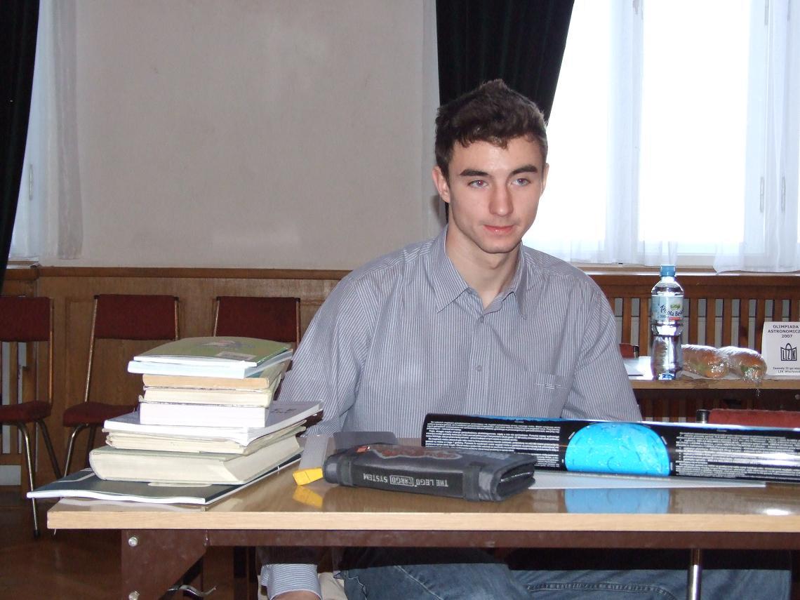 Galeria: 31 stycznia 2007
