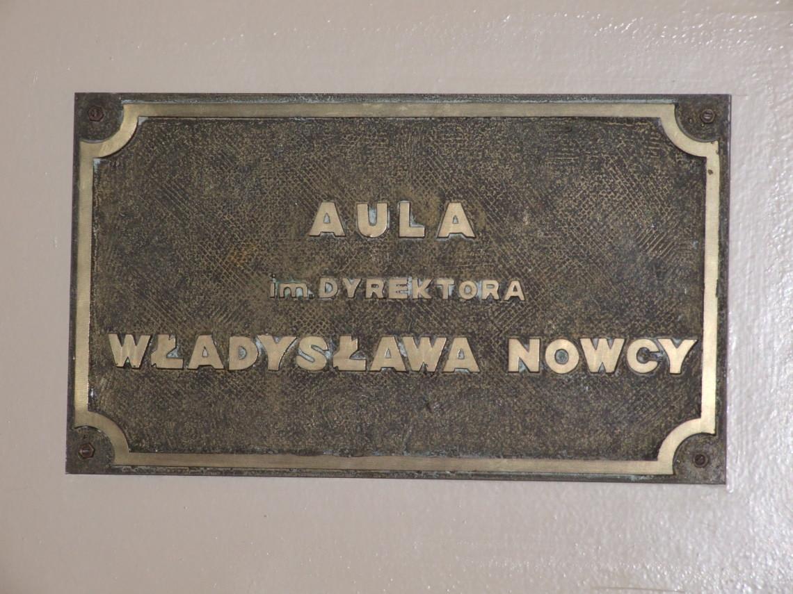 Galeria: LI Olipiada Astronomiczna etap okręgowy Włocławek 14.01.2008