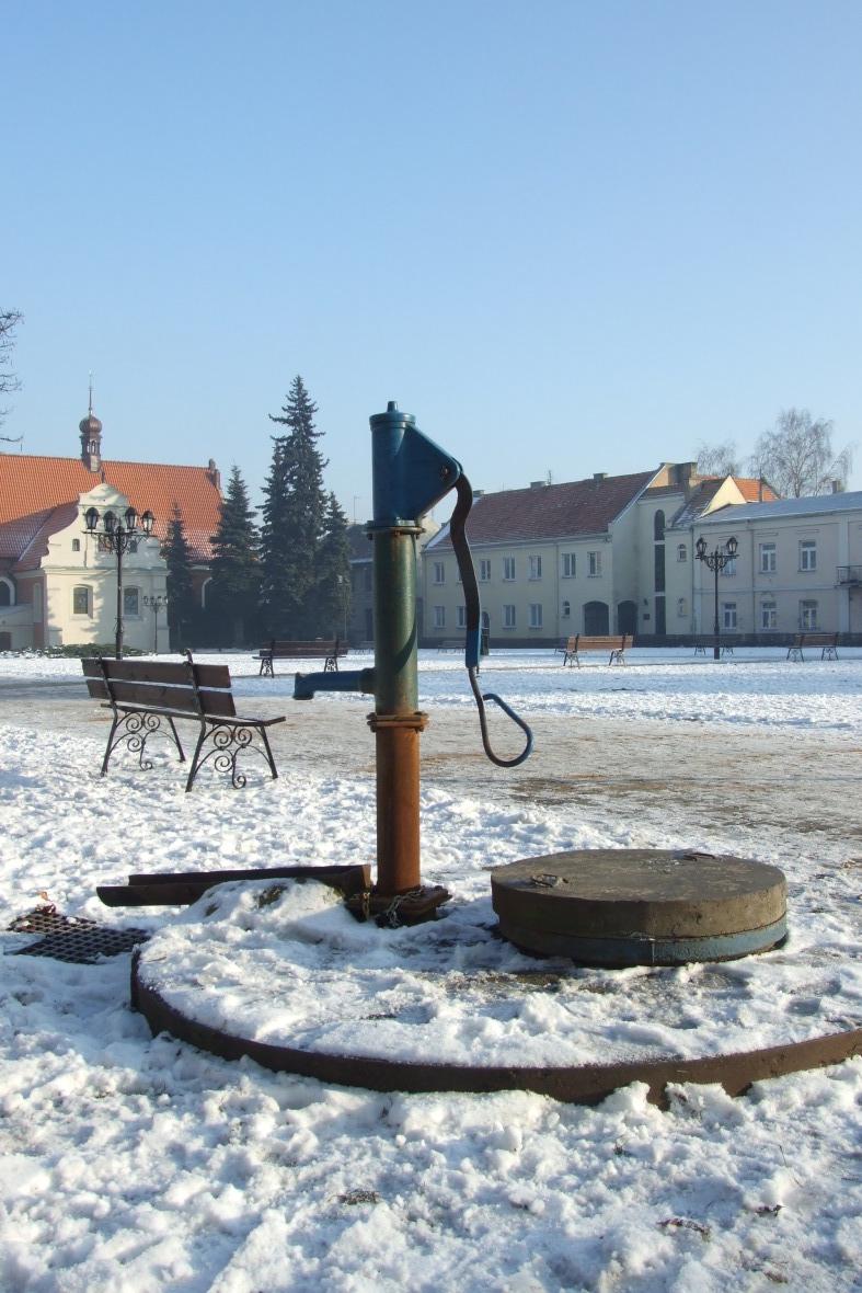 Galeria: LII Olipiada Astronomiczna etap okręgowy Włocławek 12.01.2009