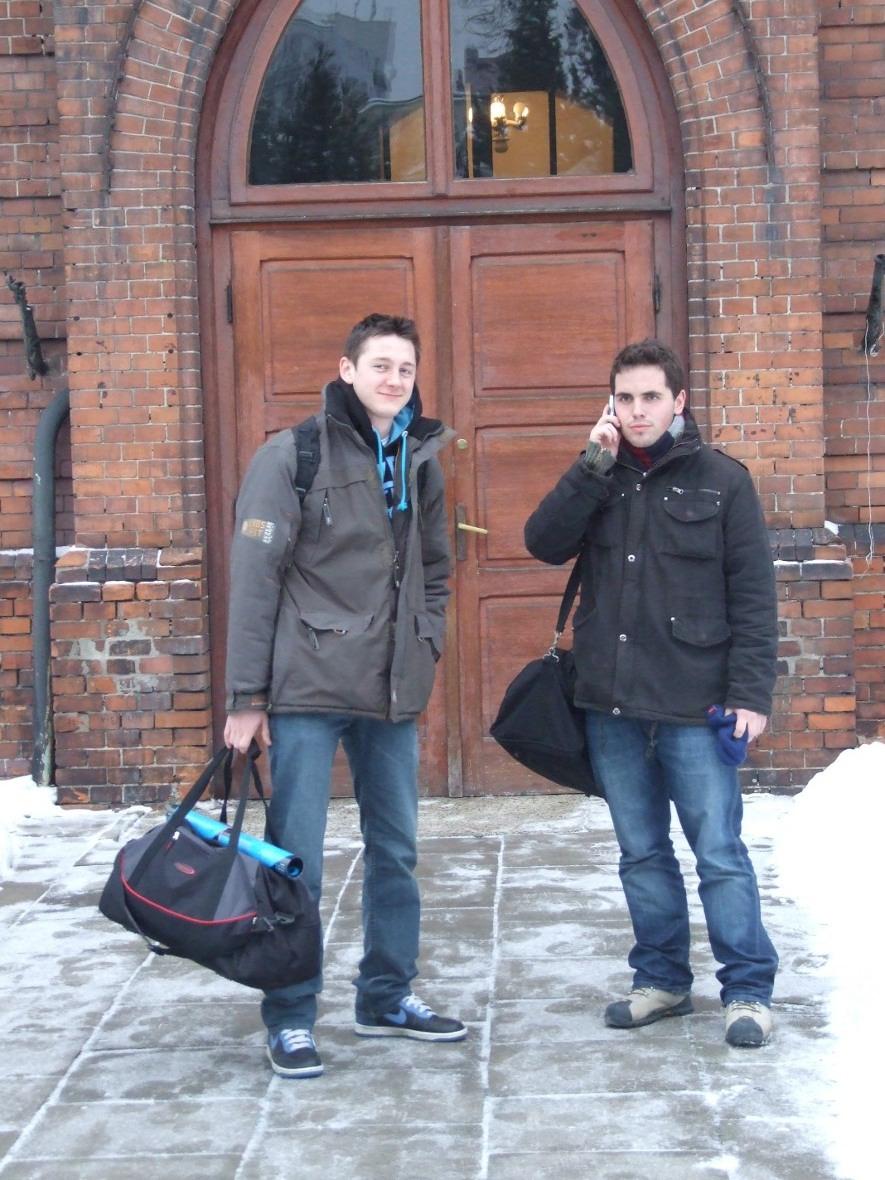Galeria: 1 lutego  2010