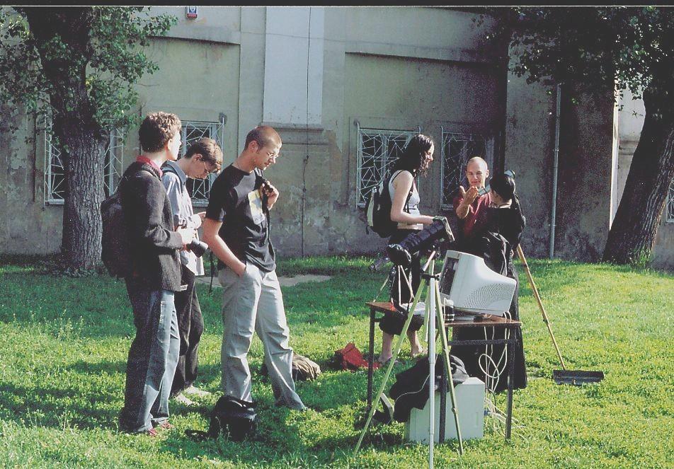 Galeria: 8 czerwca 2004