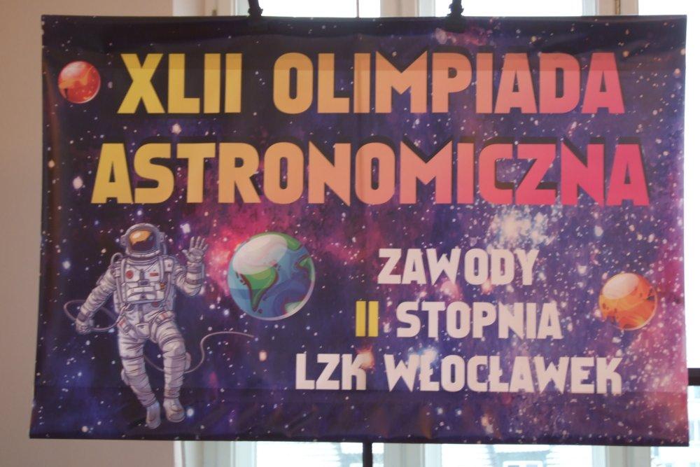 Galeria: II etap LXII Olimpiady Astronomicznej